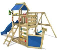 Spielturm für den Garten
